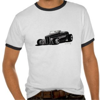 '32 Ford Street Rod Tee Shirt