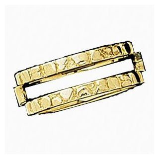 Ann Harrington Jewelry 14k Yellow Gold Ring Guard Jewelry