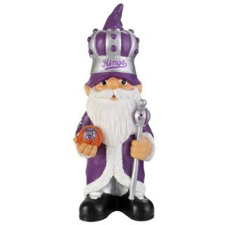 NBA Sacramento Kings Team Thematic Gnome  Sports Fan Toy Figures  Sports & Outdoors