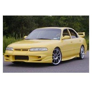 Mazda 626 Erebuni Shogun Style 2 Full Body Kit Automotive