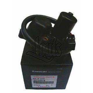 Brute Force 750 / 650 And Prarie 360 16172 0018 Belt Drive Engine Brake Actuator Kawasaki KVF750 KVF 750 Automotive