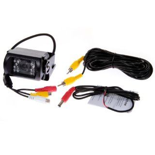 New E629 Type Color CMOS/CCD Elegant Car Rear View Camera Monitor  Vehicle Backup Cameras