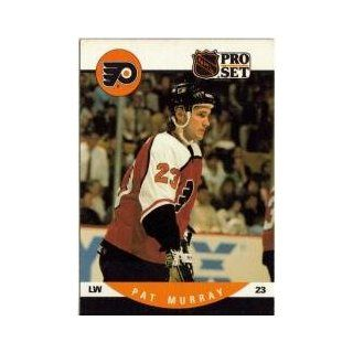 1990 91 Pro Set #630 Pat Murray RC Sports Collectibles