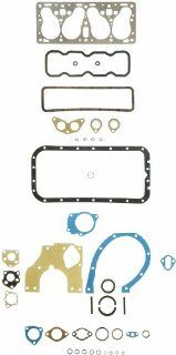 Fel Pro FS7543SBX  Full Gasket Set Automotive