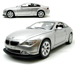 Scale BMW 645Ci Coupe Remote Controlled Car 110 ASSORTED COLORS Toys & Games