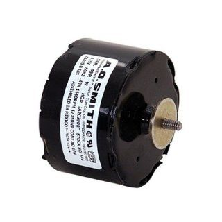 Ebco Replacement Electric Motor (JA2C022R) 1/150 hp, 1550 RPM, 115 volts AO Smith # 674   Electric Fan Motors