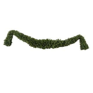 "12' x 18"" Grand Teton Artificial Christmas Swag Garland   Unlit"