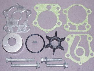 Yamaha 692 W0078 02 00 Water Pump Rpr.Kit; Outboard Waverunner Sterndrive Marine Boat Parts  Sports Outdoor  Sports & Outdoors