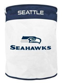 NFL SEATTLE SEAHAWKS CANVAS LAUNDRY BAG   Laundry Baskets
