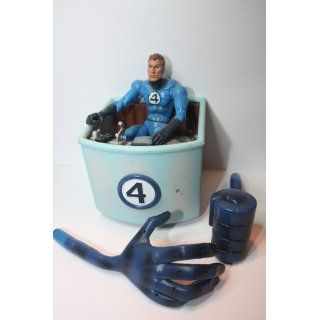 Marvel Legends Series 5 Mr. Fantastic Action Figure Toys & Games