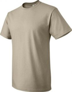 Fruit of the Loom 5.4 oz.Cotton T Shirt Clothing