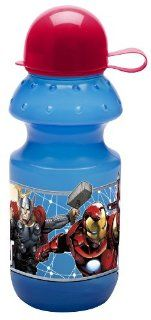 Avengers Assemble Pull top Bottle Kitchen & Dining