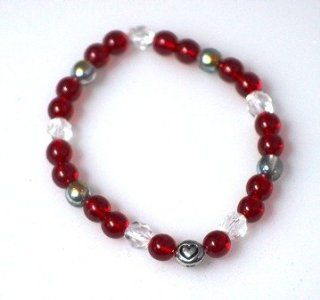 Valentines Day Gift Bracelet for Daughter Jewelry