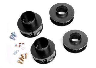 Rough Country 695   2 inch Suspension Lift Kit for Jeep Grand Cherokee WJ 4WD Automotive