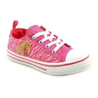 Mattel Barbie BBS701 Sneaker (Toddler/Little Kid) Fashion Sneakers Shoes