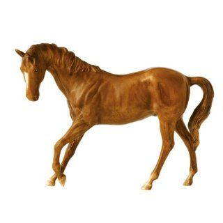 Royal Doulton American Quarter Horse   Collectible Figurines