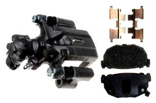 Raybestos RC10584NS Professional Grade Remanufactured, Loaded Disc Brake Caliper Automotive