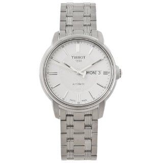 Tissot Automatic III White Classic Men's watch #T065.430.11.031.00 Watches