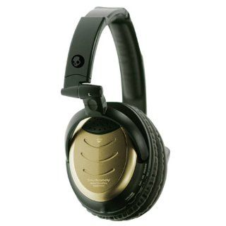 Skullcandy SC NCL Proletariat Noise Canceling Headphones with Link (Discontinued by Manufacturer) Electronics