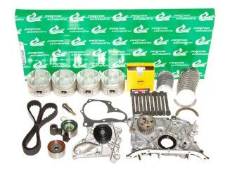 Evergreen OK2039/0/0/0 Toyota 3SGTE Turbo Engine Rebuilding Kit Automotive