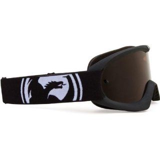 Dragon Alliance MDX Sand Goggles , Distinct Name Coal/Jet Lens, Primary Color Black, Gender Mens/Unisex 722 1485 Automotive