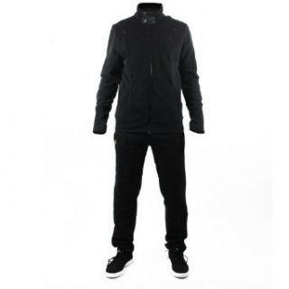 Puma Ferrari Mix Sweat Jacket/Pants Suit (Mens)   X Large Clothing