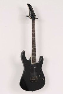Fernandes Revolver Pro 81 Electric Guitar   Black Musical Instruments