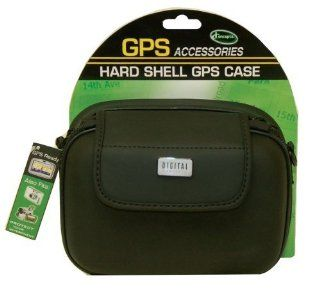 Large Hard Shell GPS case for MAGELLAN ROADMATE 300 360 500 700 760 800 860 860T 2200T 3000T 3050T 6000T  Camera & Photo