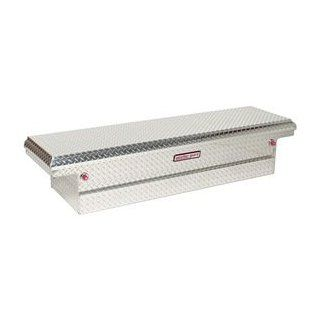 Weather Guard 121001 Aluminum Low Profile Tool Box Automotive