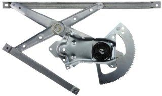 VDO WR51007 Ford Explorer Front Window Regulator Automotive