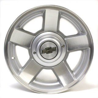 16 Inch Chevy Tahoe 2000 Limited Edition Wheels Rims Factory Oem # 5108 Automotive