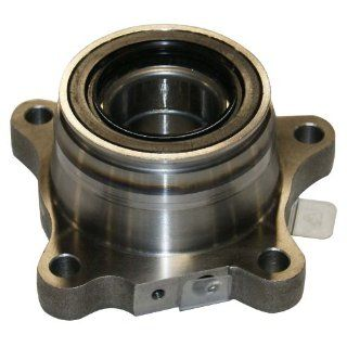 GMB 770 0345 Wheel Bearing Hub Assembly Automotive