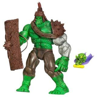 Marvel Legends Annihilus Series Build A Figureure Collection Planet Hulk Toys & Games