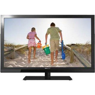Toshiba 47TL515U 47 Inch Natural 3D 1080p 240 Hz LED LCD HDTV with Net TV, Black Electronics