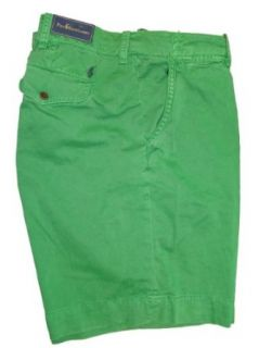 POLO Ralph Lauren Shorts Green Big & Tall Sizes at  Men�s Clothing store