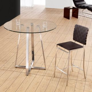 Criss Cross Pub Table Set   Pub Tables