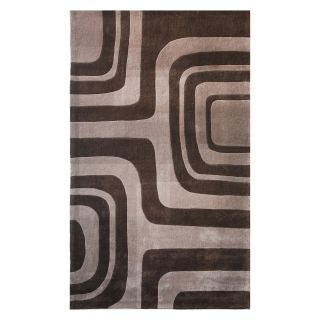 nuLOOM Maize ACR3 406 Area Rug   Brown   Area Rugs