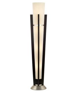 Pacific Coast Lighting Kathy Ireland Gallery Deco Trophy Uplight Floor Lamp   Floor Lamps