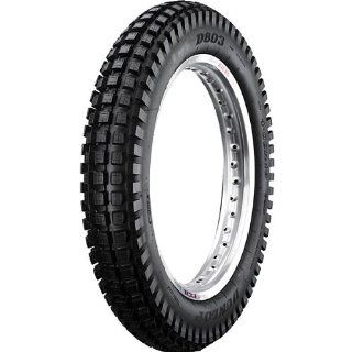 Dunlop D803 Trials Dirt Bike Motorcycle Tire   4.00R 18 / Rear Automotive