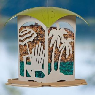 Avant Garden Sea Side Bird Feeder   Bird Feeders