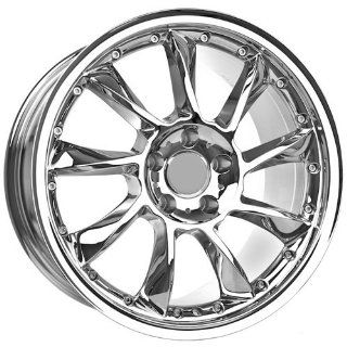 18 Inch Audi Chrome OEM Factory Replica Rims for Sale Automotive