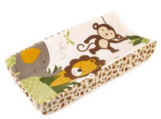 CoCaLo Safari Print Changing Pad Cover   Changing Pads and Covers