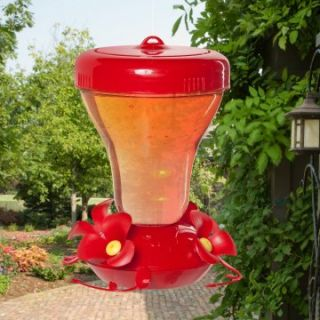 Magnolia Hummingbird Feeder   Bird Feeders