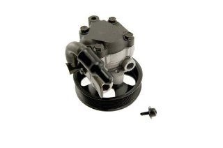 Auto 7 832 0000 Power Steering Pump For Select KIA Vehicles Automotive