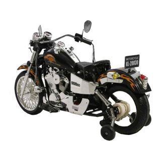 Kalee Road Hawk Motorcycle Battery Powered Riding Toy   Battery Powered Riding Toys
