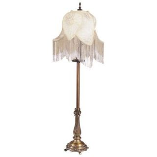 Dale Tiffany Maribella Buffet Lamp   Table Lamps
