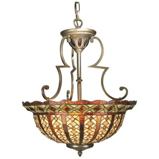Dale Tiffany Bonanno Pendant   Tiffany Ceiling Lighting