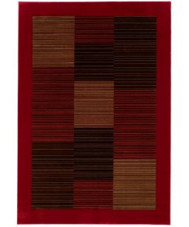 Couristan Everest Hamptons Area Rug   Red   Area Rugs