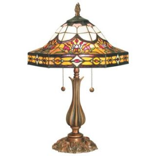 Dale Tiffany Belmont Table Lamp   Table Lamps