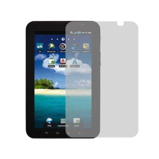 GTMax LCD Screen Protector for T Mobile Samsung Galaxy Tab SGH T849 Computers & Accessories